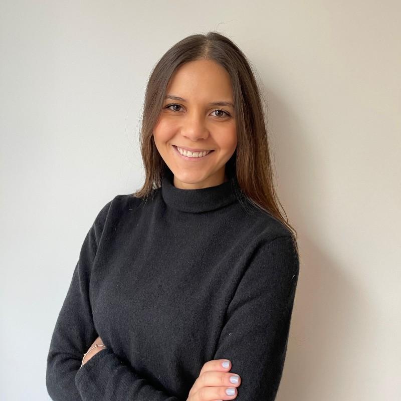Michelle Moron